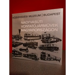 Közlekedési múzeum Budapest - Transportmuseum Boedapest