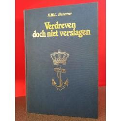Verdreven doch niet verslagen - Verdere verrichtingen der Koninklijke Marine in de tweede Wereldoorlog