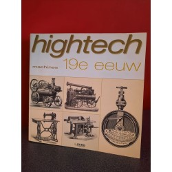 Hightech machines 19e eeuw