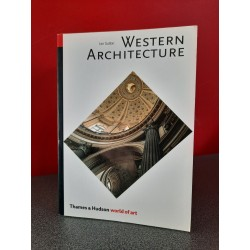 Western Architecture - A survey from anccient Greece to the present