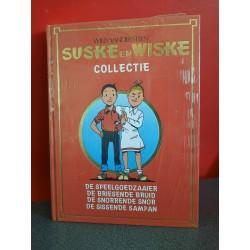 Suske en Wiske (Lekturama - Collectie) Nr. 7