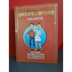 Suske en Wiske (Lekturama - Collectie) Nr. 2