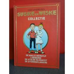 Suske en Wiske (Lekturama - Collectie) Nr. 20