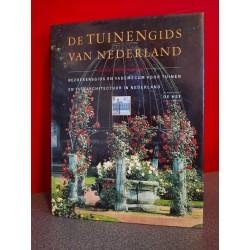De tuinengids van Nederland