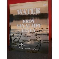Water Bron van al het leven