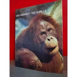 Van mammoet tot Gorilla - Geheimen der dierenwereld - Deel 1