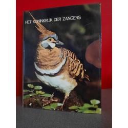 Het Koninkrijk der zangers - Geheimen der dierenwereld - Deel 5