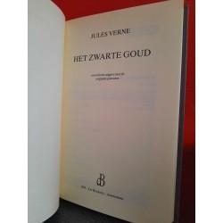 Het zwarte goud - Jules Verne