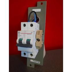 PC26100 Beveiliging voor wissel C6A