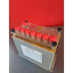 PW62064 Condensator, instelbaar, 327Gr2, 0-3,15 µF 800 V
