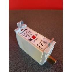 Mespatroon 3NA2807 - 20A 500 Volt/120kA
