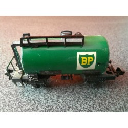 Minitrix Piccolo BP Tankwagen 3232 581-906