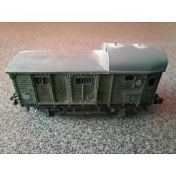 Arnold Piccolo Bagagewagen 0100R-3 123-697
