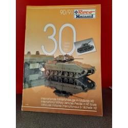 Roco H0 Minitanks 90/91