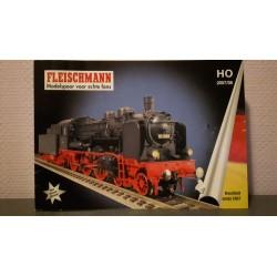 Fleischmann - Catalogus 2007/08