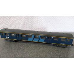 Lima - Personen rijtuig 1e klasse (NS) 309109