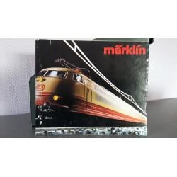 Marklin H0 catalogus Jaarboek 1983/84 Nederlands