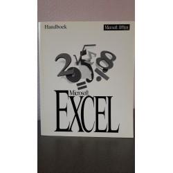 Microsoft Excel Handboek