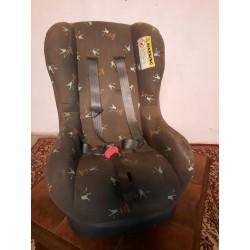 Kinder autostoeltje 0-18 Kg.