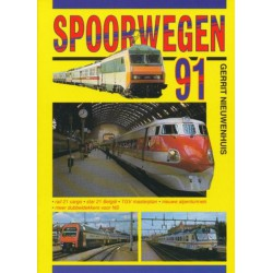 Spoorwegen 91
