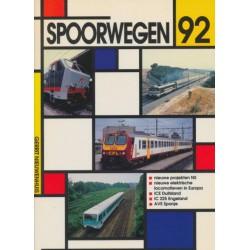 Spoorwegen 92