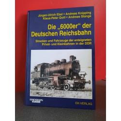 Die ,,6000er'' der Deutschen Reichsbahn