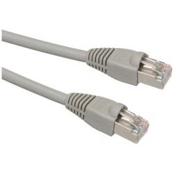 ICIDU FTP CAT5e Kabel 1 meter