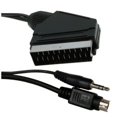 ICIDU Video / Audio Cable, 5m