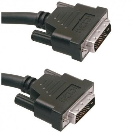 ICIDU DVI-D Monitor Cable 10m