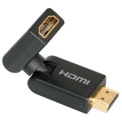 ICIDU HDMI Rotate Adapter 360 Graden